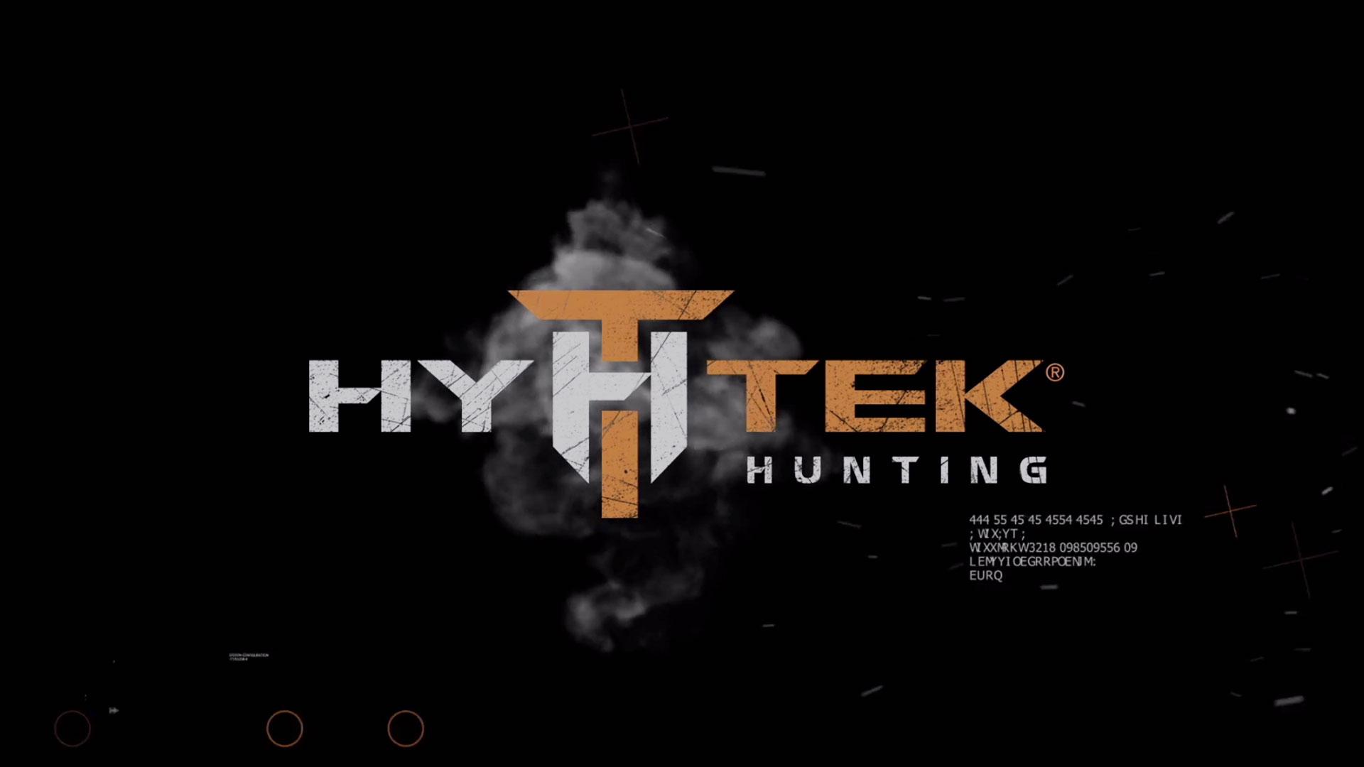 HyTek Hunting - Video Promo