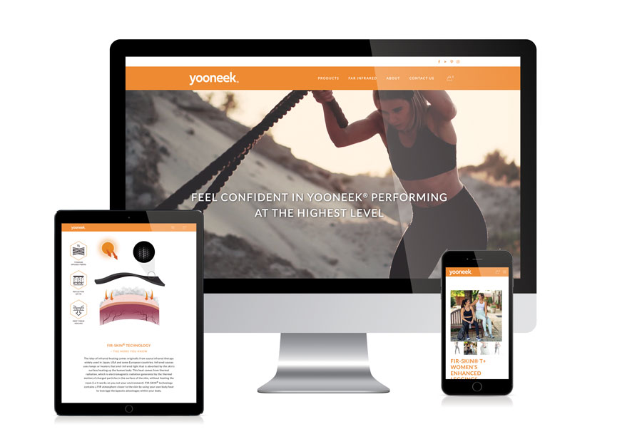 yooneek-website-mockup